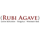 Rubi Agave Latin Kitchen, Tequila & Whiskey Bar Logo