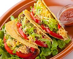 Tacos N Salsa in San Antonio, TX at Restaurant.com