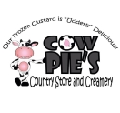 Cow Pie's II Sweet Breadz Bakery Logo