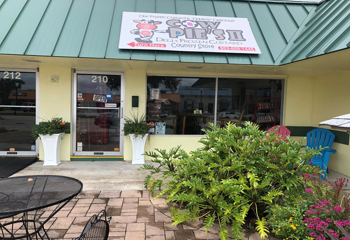 Cow Pie's II Sweet Breadz Bakery in Lake Placid, FL at Restaurant.com