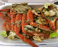 CrabMan 305 in Miami Gardens, FL at Restaurant.com