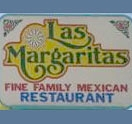 Las Margaritas Family Mexican Restaurant Logo