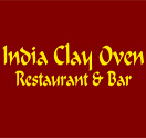 India Clay Oven Restaurant & Bar Logo