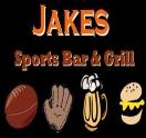 Jake's Bar & Grill Logo