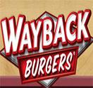 Jake's Wayback Burgers Logo