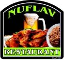 Nu Flav Restaurant Logo
