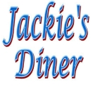 Jackie's Diner Logo