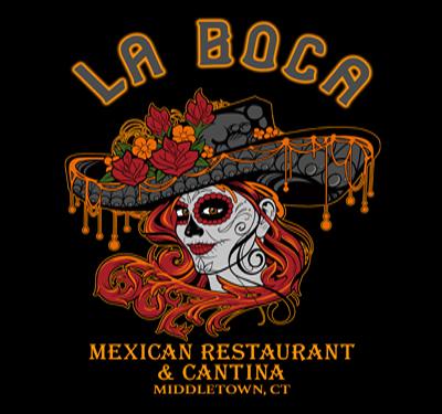 La Boca Logo
