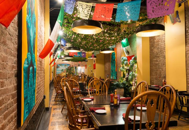 La Boca in Middletown, CT at Restaurant.com