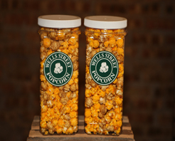 Wells Street Popcorn in Chicago, IL at Restaurant.com