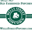 Wells Street Popcorn Logo