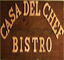 Casa Del Chef Logo