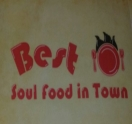 Best Soul Food In Town Logo