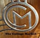 College Market Logo
