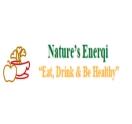 Natures Enerqi Logo