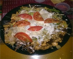 San Marcos Mexican Grill in Sherman Oaks, CA at Restaurant.com