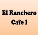El Ranchero Cafe I Logo