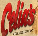 Celia's Logo