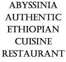 Abyssinia Authentic Ethiopian Cuisine Restaurant Logo