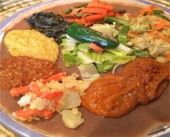 Abyssinia Authentic Ethiopian Cuisine Restaurant in Louisville, KY at Restaurant.com
