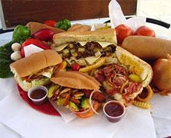 Philadelphia Steak & Hoagie in North Hollywood, CA at Restaurant.com