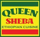 Queen Sheba Ethiopian Cuisine Logo