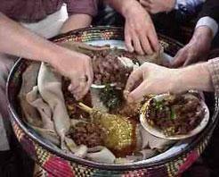 Queen Sheba Ethiopian Cuisine in Sacramento, CA at Restaurant.com