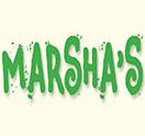 Marsha's Sammich Shop Logo