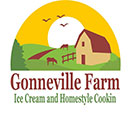 60% Off at Gonneville Farms Ice Cream And Homestyle Cooking