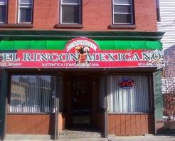 El Rincon Mexicano in Paterson, NJ at Restaurant.com