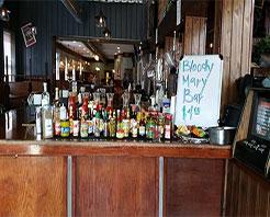 Dr. Getwell's Bar & Grill in Keokuk, IA at Restaurant.com