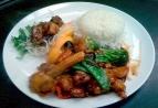 Hong Kong Restaurant in Delphos, OH at Restaurant.com