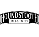 Houndstooth Grill and Bar Logo