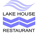 Lake House Restaurant Logo