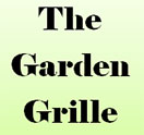 The Garden Grille Logo