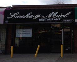 Leche Y Miel Restaurant in Bronx, NY at Restaurant.com