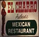 El Charro Mexican Restaurant Logo