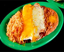 El Charro Mexican Restaurant in Henryetta, OK at Restaurant.com