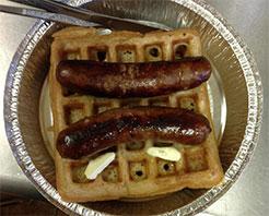 Annie's Dream Cuisine in Mount Vernon, NY at Restaurant.com