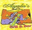 Ayala's Grill & Bar Logo