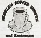 Fedele's Coffee Shop & Restaurant Logo