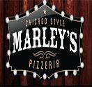 Marley's Chicago Style Pizzeria Logo