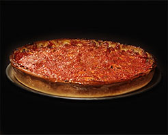 Marley's Chicago Style Pizzeria in Fayetteville, AR at Restaurant.com