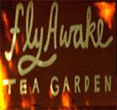 Fly Awake Tea Garden Logo