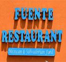 Fuente Restaurant Logo