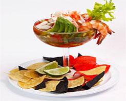 Fuente Restaurant in Los Angeles, CA at Restaurant.com