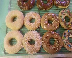 Mr. Treat Donuts in Borger, TX at Restaurant.com