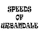 Speed's of Urbandale Logo
