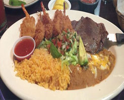 El Chilitos Mexican Restaurant in Fontana, CA at Restaurant.com