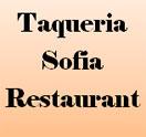 Taqueria Sofia Restaurant Logo